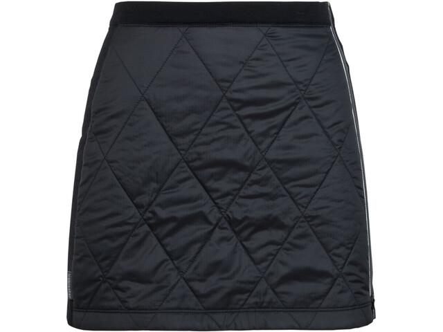 Icebreaker Helix Skirt Damen black